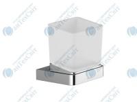 Стакан для зубных щеток RAVAK 10° (X07P321)