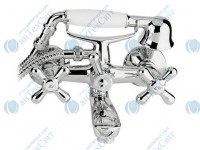 Смеситель для ванны BIANCHI Old Fashion (VSCOLF 102400 CRM)