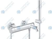 Смеситель для ванны GROHE Essence New 33628001