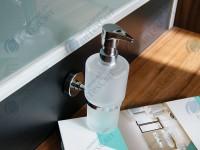 Дозатор для жидкого мыла DIBANYO Urla (212025)