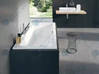 Акриловая ванна RAVAK Formy 01 180 (C881000000)