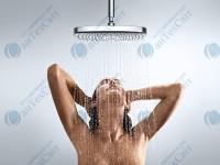 Верхний душ HANSGROHE Raindance Select 27384000