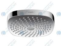 Верхний душ HANSGROHE Croma Select E 26524000