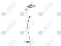 Душевая система HANSGROHE Croma Select Showerpipe 26792000