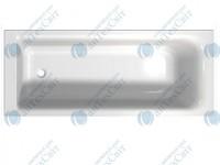 Акриловая ванна COLOMBO Fortuna 160 SWP166000N