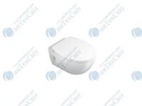 Чаша подвесного унитаза CATALANO New Light (1VSLI00)