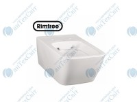 Чаша подвесного унитаза KOLO Life! Rimfree (M231209) Reflex