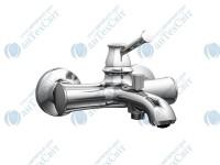 Смеситель для ванны IMPRESE Podzimu Ledove ZMK01170104