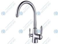 Кухонный смеситель ZORG Sanitary ZR 333 YF 33