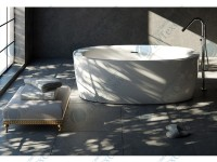 Мраморная ванна MARMORIN 182*85,4 Bona (P_W_533_01_1820)