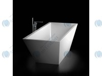 Мраморная ванна MARMORIN 180*73 Tebe III (P 532 180 020 010)