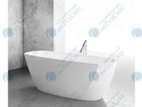 Мраморная ванна MARMORIN 175*78 Isar (P 599 170 020 010)