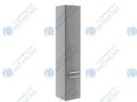 Пенал RAVAK Ring L серый (X000000772)