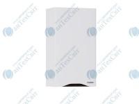 Шкафчик SANWERK Alessa Air R (MV0000593) белый/венге
