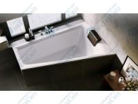 Акриловая ванна RIHO Still Smart L 170 (BR0400500000000)