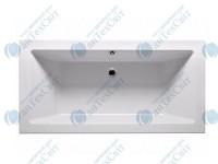 Акриловая ванна RIHO Lugo 190 (BT0400500000000)