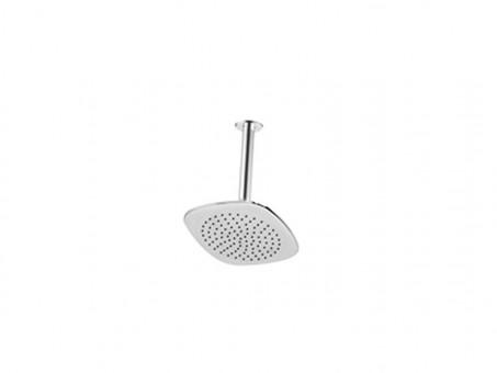 Верхний душ с держателем NEWARC Premium (470592)