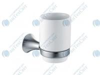 Стакан для зубных щеток KRAUS Amnis KEA-11104CH