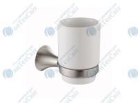 Стакан для зубных щеток KRAUS Amnis KEA-11104BN