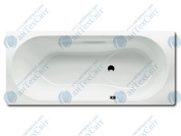 Стальная ванна KALDEWEI Vaio Set 160x70 mod 956 (233600010001)