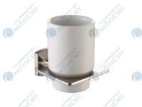 Стакан для зубных щеток KRAUS Fortis KEA-13304BN