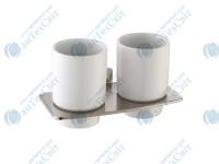 Стакан для зубных щеток KRAUS Fortis KEA-13316BN
