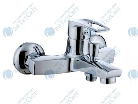 Смеситель для ванны IMPRESE Lidice 10095