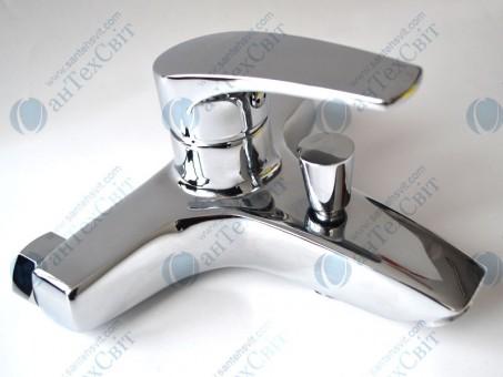 Смеситель для ванны IMPRESE Jesenik 10140